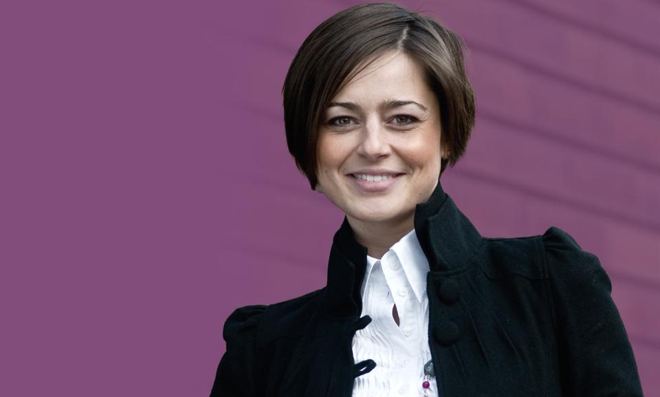 Profilbild von Johanna Lassonczyk | PR Beraterin