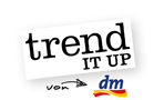 trend it up - von dm